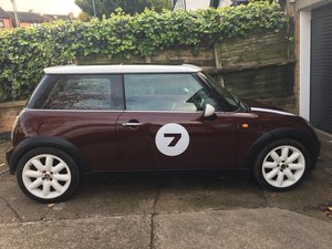 Picture of 2003 Cherished MINI Cooper Low miles, FSH