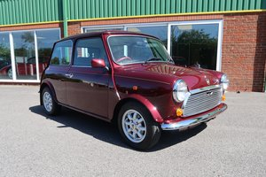 Low Mileage Mini 30 For Sale