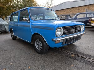 Picture of 1978  Mini Clubman Estate