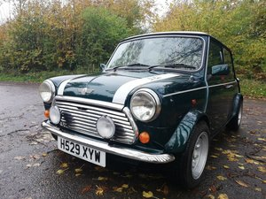 Picture of 1990 Mini Cooper RSP S - John Cooper Works Conversion For Sale