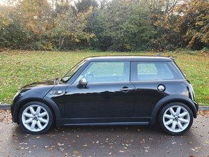 Picture of 2005 Mini Cooper S.. R53 Series.. Only 47k Miles + FSH SOLD