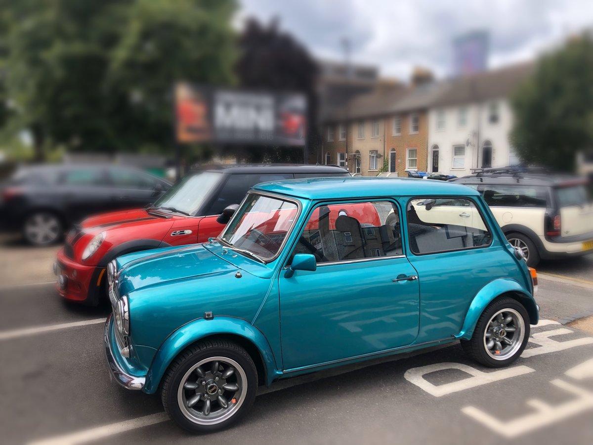 1991 Mini Rio 1275 For Sale (picture 1 of 4)