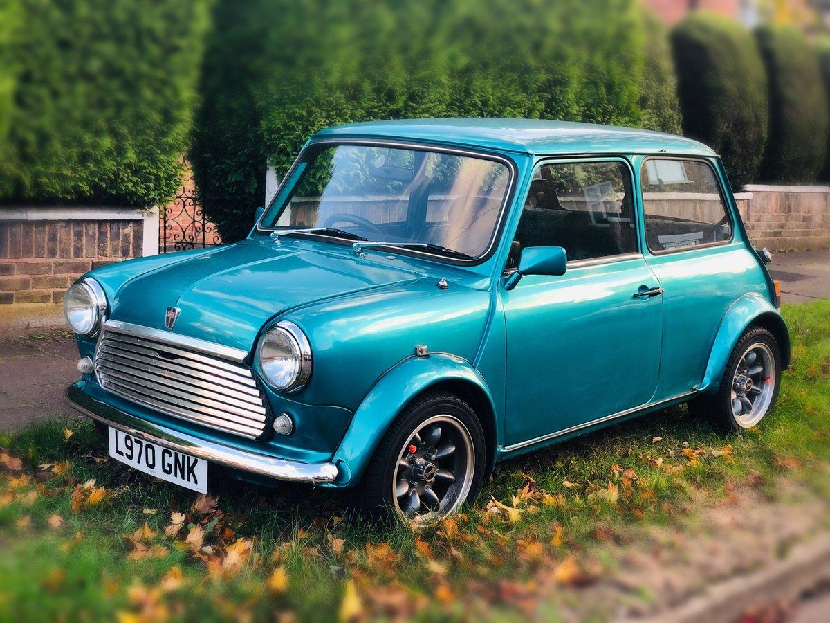 1991 Mini Rio 1275 For Sale (picture 2 of 4)