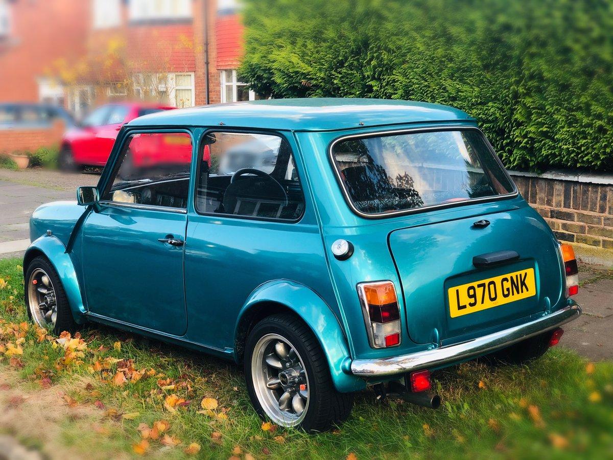 1991 Mini Rio 1275 For Sale (picture 3 of 4)