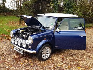 Picture of 1998 Super Rare John Cooper S Touring On 1260 Miles From New!! SOLD