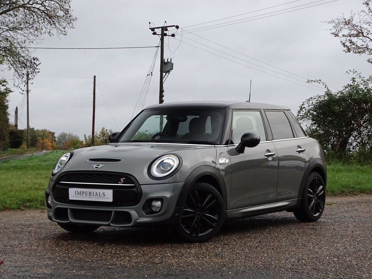 2019 MINI HATCH SOLD (picture 1 of 20)