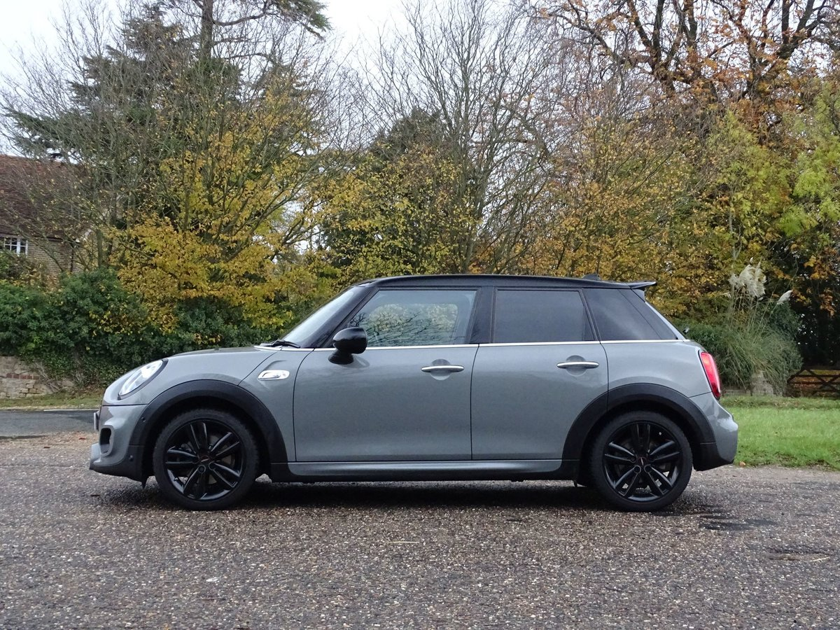 2019 MINI HATCH SOLD (picture 2 of 20)