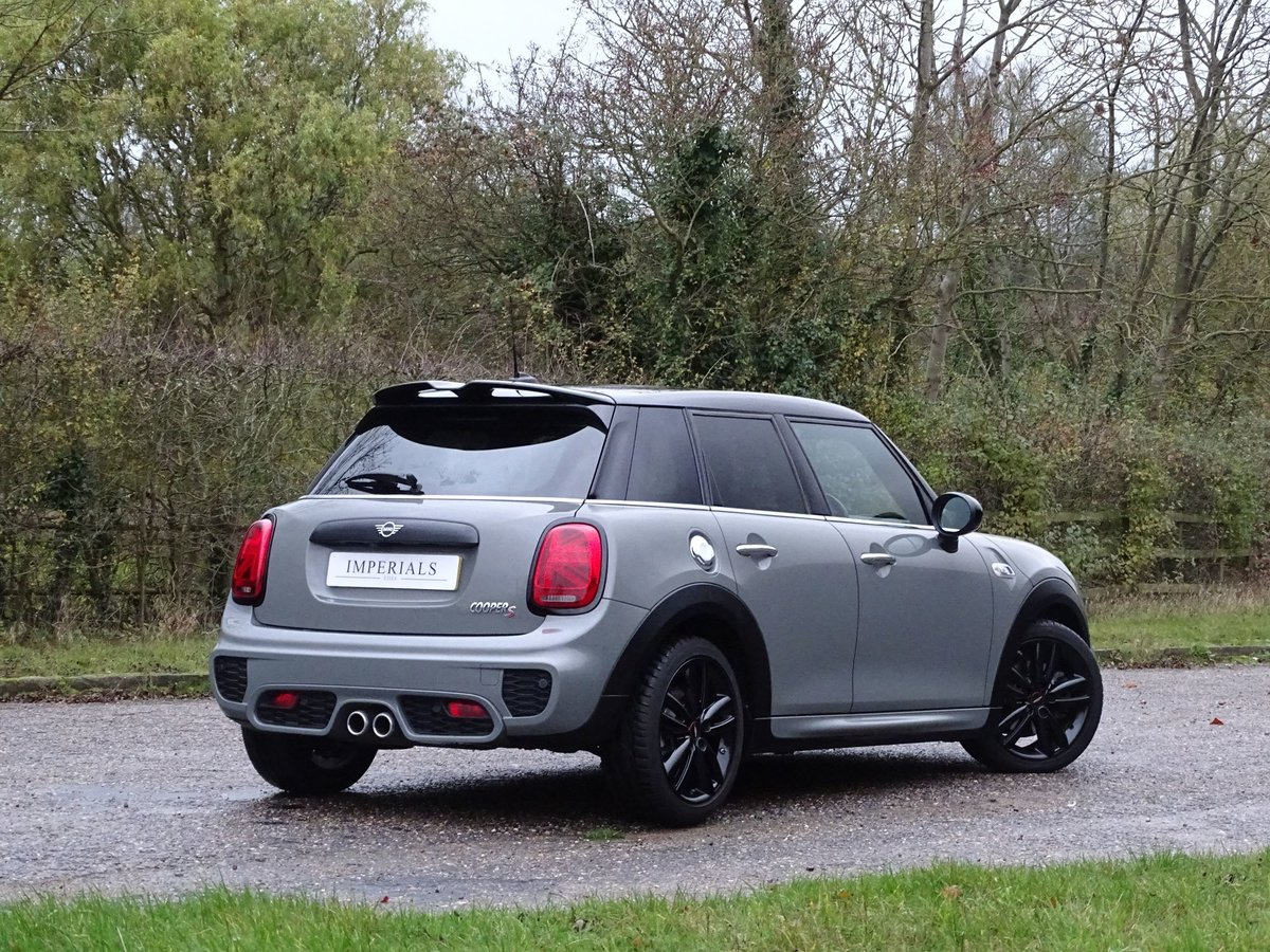 2019 MINI HATCH SOLD (picture 5 of 20)