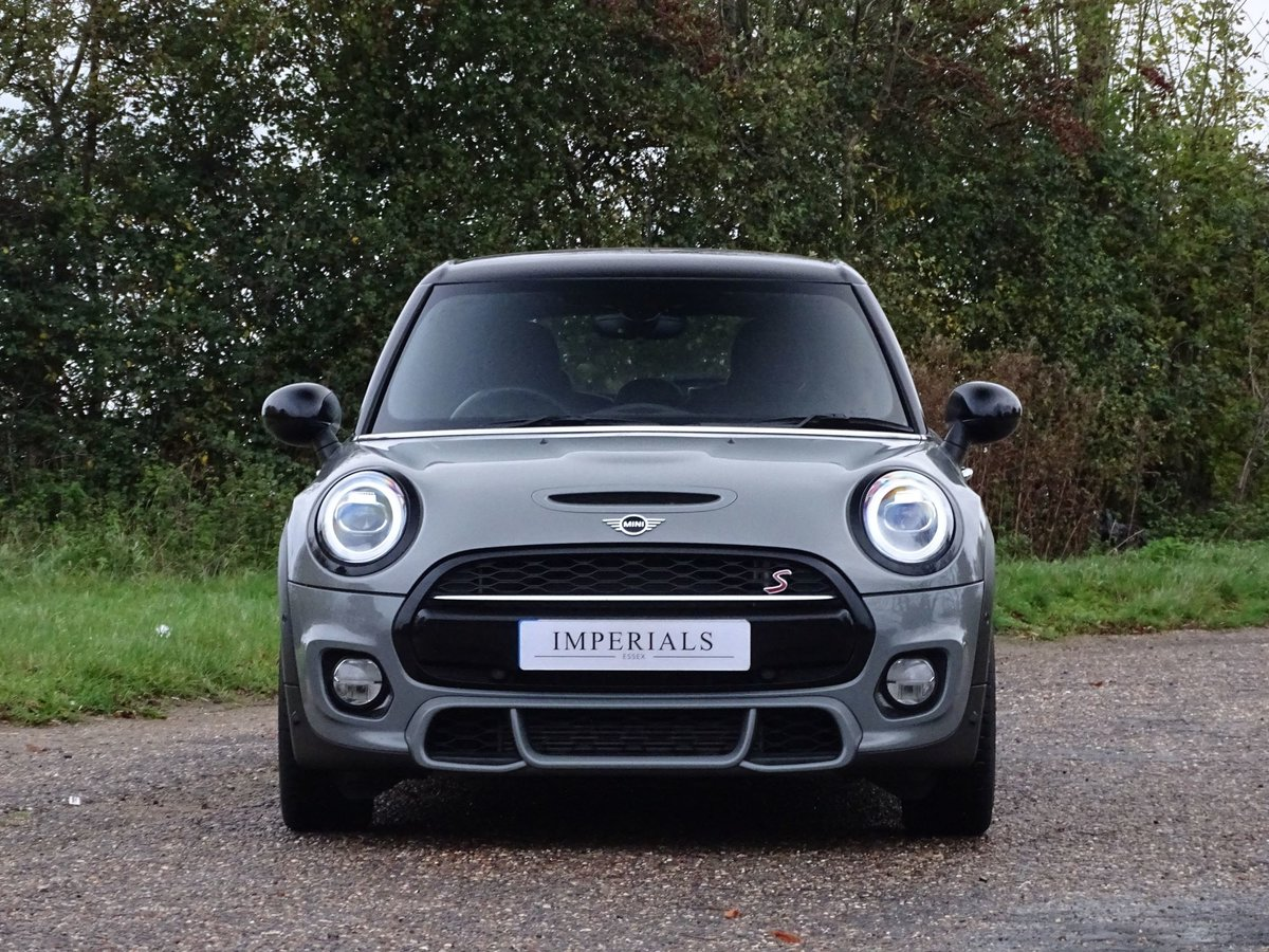 2019 MINI HATCH SOLD (picture 10 of 20)