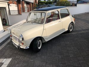 Mini Cooper - Best in country