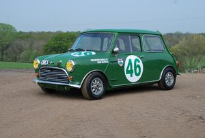 Picture of 1964 Morris Mini Cooper S Race Car