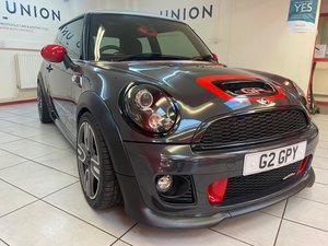 MINI JOHN COOPER WORKS GP2