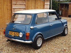 Picture of 1980 Fast Road 1310 cc Mini With A 5 Speed Gearbox! SOLD