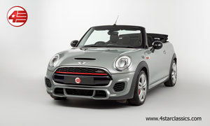 Mini John Cooper Works Convertible (F56) /// 16k Miles