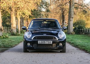 Picture of 2009 Mini Cooper S SOLD by Auction