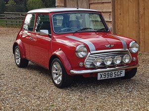 Picture of 2000 Immaculate Mini Cooper Sport On Just 17500 Miles From New! SOLD