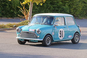 Picture of 1965 MINI COOPER S FIA