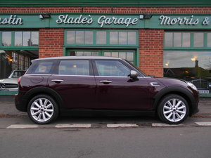 Mini Clubman Cooper Automatic