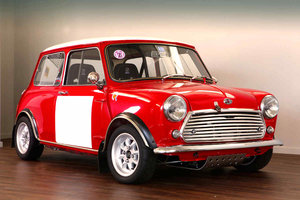 Picture of 1968 Mk2 Mini Cooper S  'Monte Carlo'
