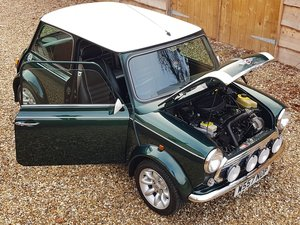 Picture of 2000 Immaculate Mini Cooper Sport On Just 17600 Miles From New! SOLD