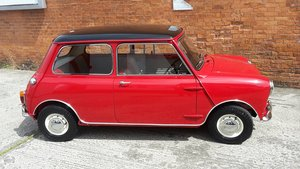 Picture of 0001 MK1 MK2 MK3 MINI COOPER/COOPER S WANTED MINI COOPER S WANTED