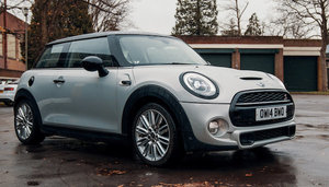 Picture of 2014 Mini Cooper S Hatchback For Sale by Auction