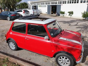 Picture of 1992 Mini John Cooper 1300 For Sale