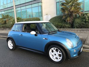 Picture of 2003 Mini Cooper S - 1 Owner 33K Miles For Sale