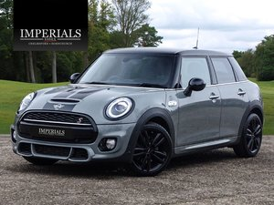 Picture of 2019 MINI HATCH For Sale