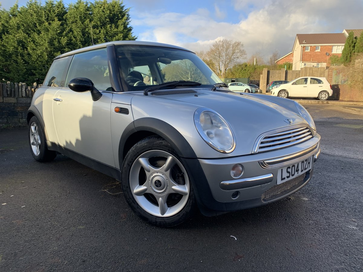 Picture of 2004 Low Millage R50 Mini Cooper For Sale