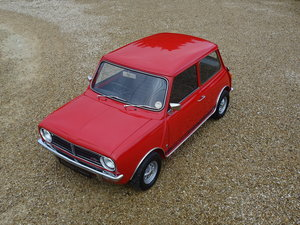 Mini Clubman 1275GT - 1 Registered Owner/Matching Nos