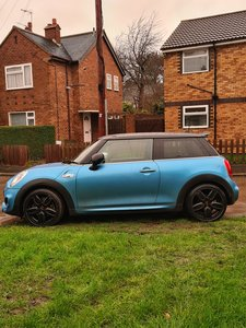 Picture of 2015 Mini Cooper S + JCW pack *open to sensible offers