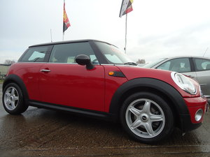 Picture of 0707 MINI COOPER 1.6 PETROL - VERY NICE SPECIFICATION For Sale