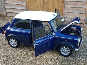 Picture of 1997 Immaculate Mini Cooper On Just 13900 Miles From New For Sale