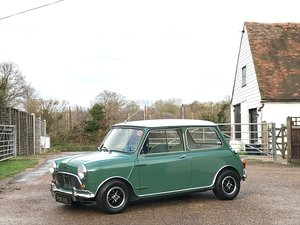 Picture of 1965 Austin Mini Cooper S Mk1 For Sale