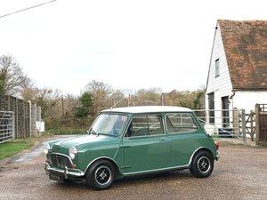 Picture of 1965 Austin Mini Cooper S Mk1, SOLD For Sale