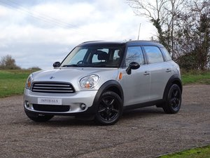Picture of 2013 MINI COUNTRYMAN