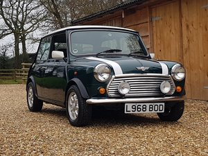 Picture of 1993 Rover Mini Cooper On Just 17780 Miles From New! SOLD
