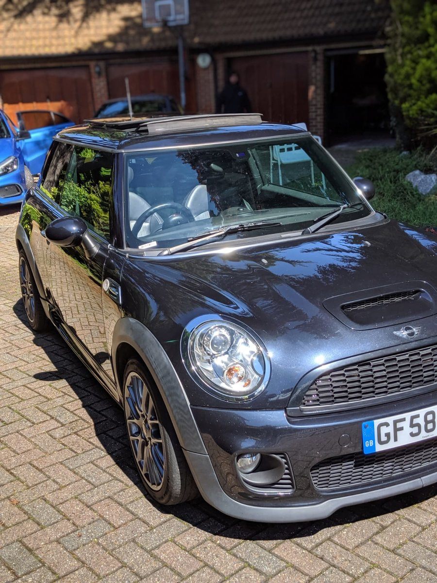 2008 John Cooper Works Mini For Sale (picture 9 of 9)