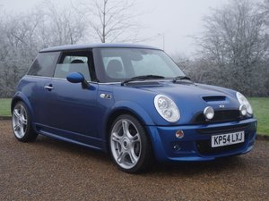 Picture of 2004 Mini John Cooper Works at ACA 13th and 14th February For Sale by Auction