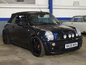 Picture of 2008 Mini Cooper S Convertible at ACA 13th and 14th February For Sale by Auction