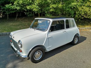 Picture of 1968 Mini Cooper SOLD