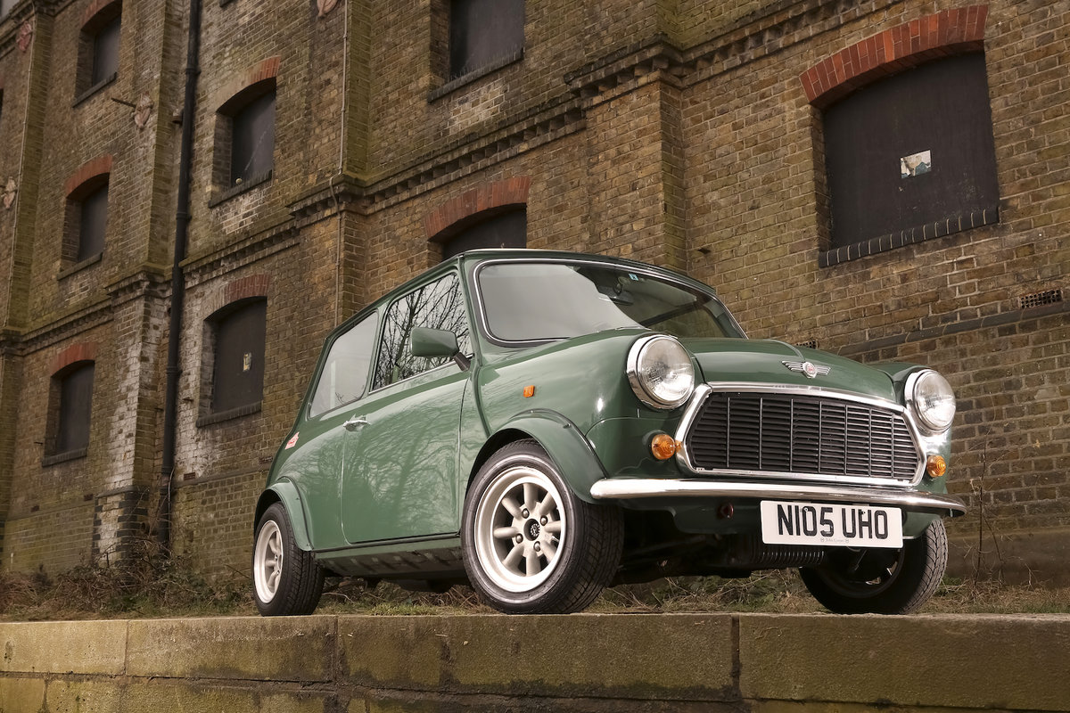 Picture of 1996 MINI COOPER Manual 35 LE - One UK Owner For Sale