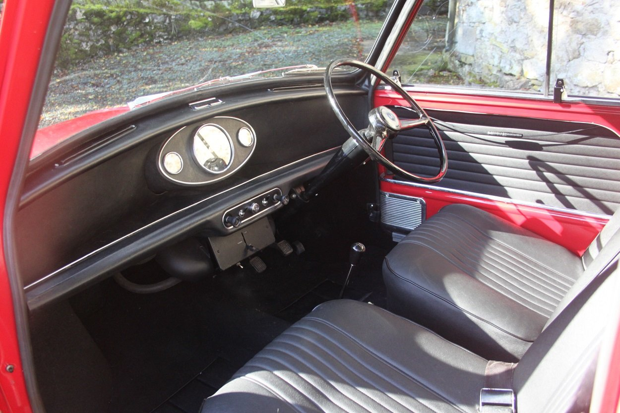 1968 Morris Mini Cooper S Re-Creation For Sale (picture 7 of 10)