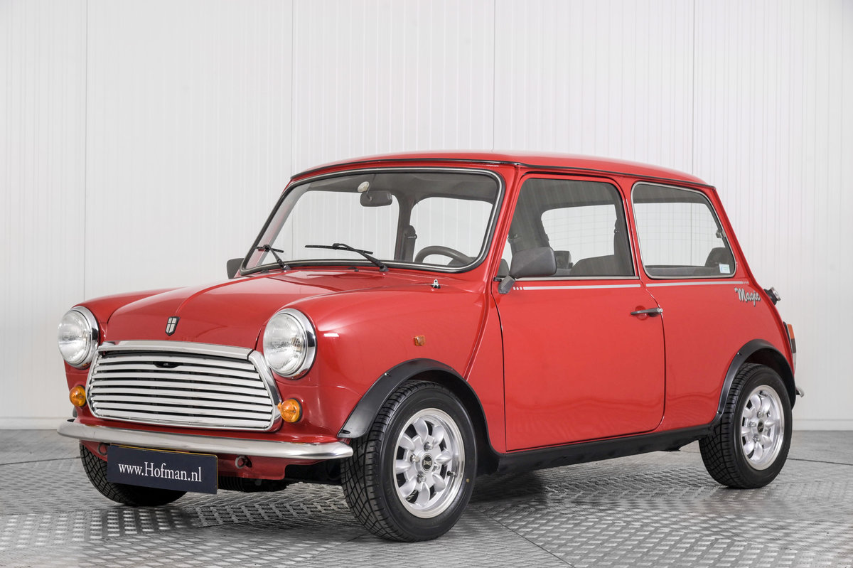 1990 Mini 1000 Magic For Sale (picture 1 of 12)