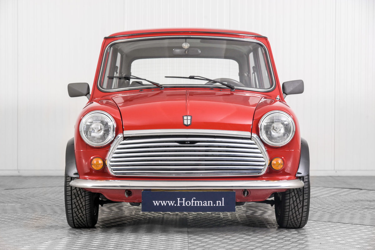 1990 Mini 1000 Magic For Sale (picture 2 of 12)