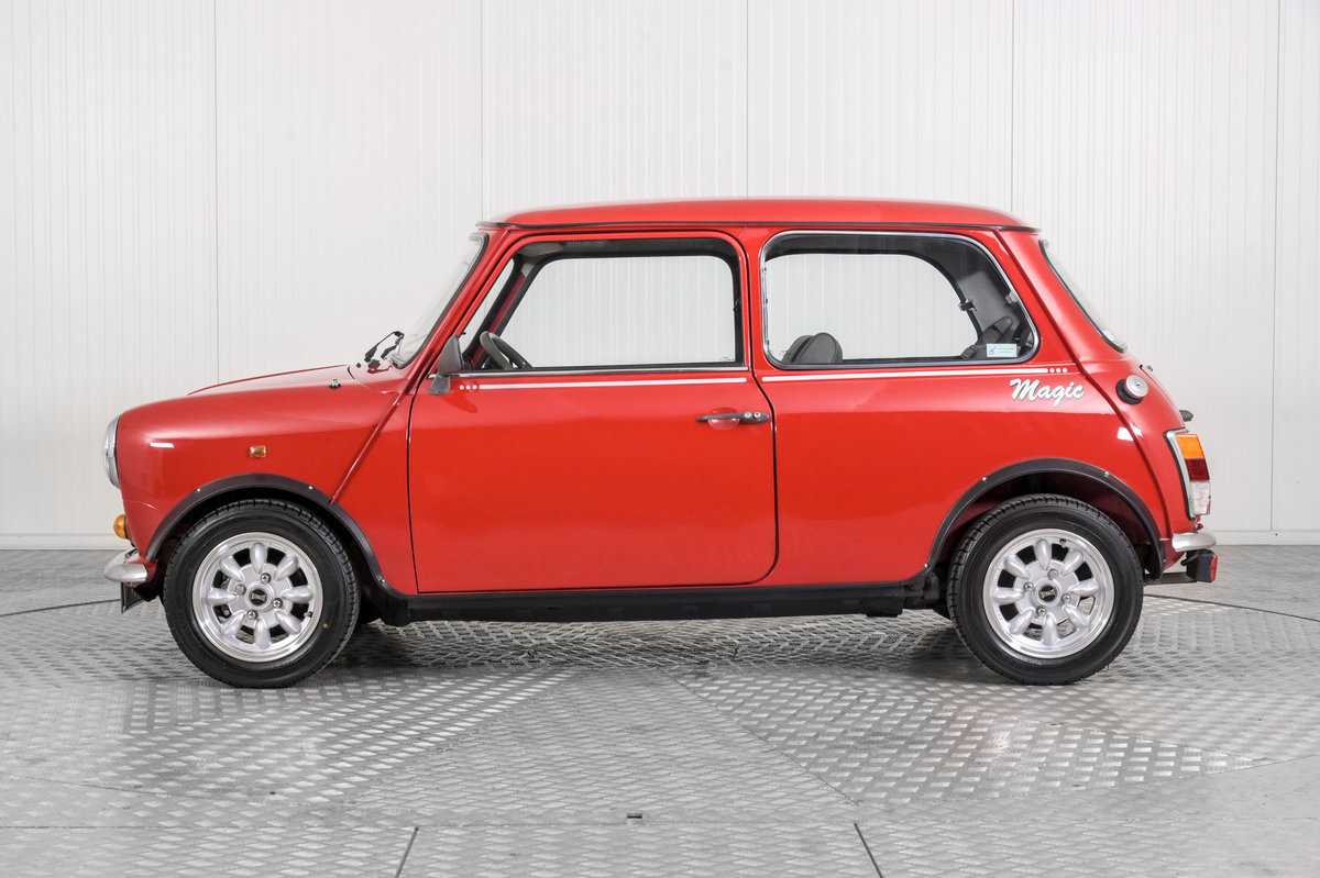 1990 Mini 1000 Magic For Sale (picture 4 of 12)