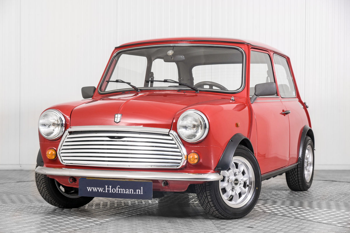 1990 Mini 1000 Magic For Sale (picture 11 of 12)