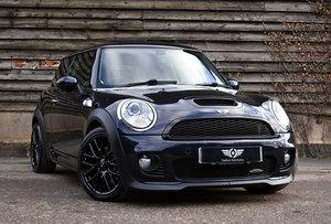 MINI 1.6 Cooper S Auto Chili Low Mileage+RAC Approved