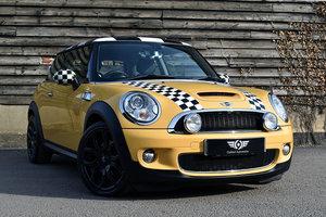 Picture of 2007 MINI 1.6 Cooper S Chili Auto Low Mileage+RAC Approved For Sale